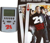 21 (Single-Disc Edition) (Exclusive 21 Electronic Blackjack Game) (Boxset) DVD Movie