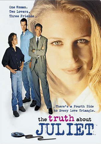 The Truth About Juliet DVD Movie