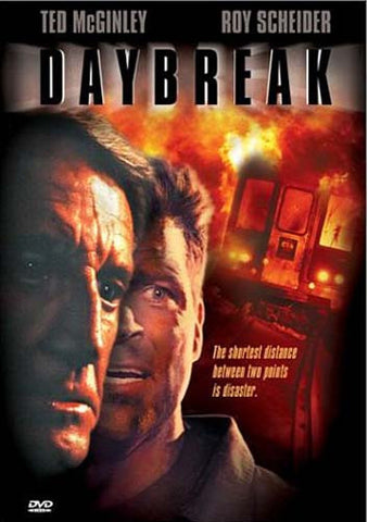 Daybreak (Jean Pellerin) DVD Movie