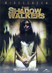 The Shadow Walkers (Widescreen)
