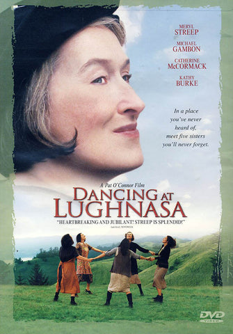 Dancing at Lughnasa DVD Movie