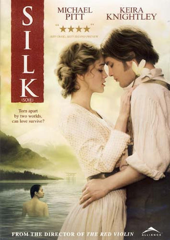 Silk DVD Movie