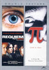 Requiem for a Dream / Pi (Faith in Chaos) (Double Feature) DVD Movie