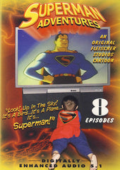 Superman Adventures - Volume 2