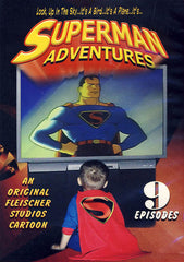 Superman Adventures - Volume 1