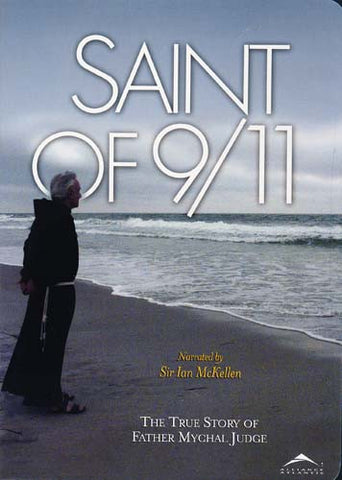 Saint of 9/11 - The True Story of Father Mychal Judge DVD Movie