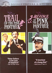 Trail Of The Pink Panther/Revenge Of The Pink Panther (Double Feature)