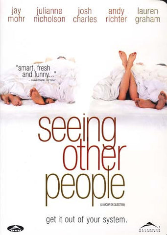 Seeing Other People DVD Movie