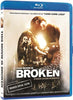 This Movie Is Broken (Blu-ray) BLU-RAY Movie