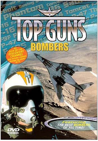 Top Guns - Bombers DVD Movie