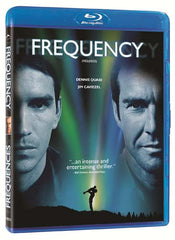 Frequency (Blu-ray)(Bilingual)