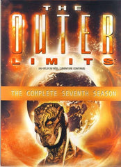 The Outer Limits - The Complete Seventh Season (7th) (Boxset)