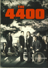 The 4400 - The Complete Fourth Season (Boxset)