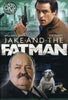 Jake and the Fatman: Season One, Vol. 1 (Keepcase) DVD Movie
