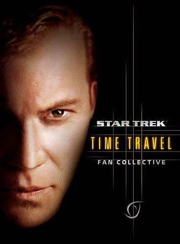 Star Trek Fan Collective - Time Travel (Boxset) DVD Movie