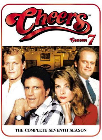 Cheers - The Complete Seventh Season (Boxset) DVD Movie