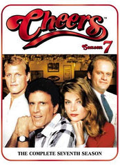 Cheers - The Complete Seventh Season (Boxset)