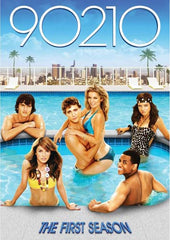 90210: The Complete First Season (Boxset)