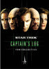 Star Trek Fan Collective - Captain's Log (Boxset) DVD Movie