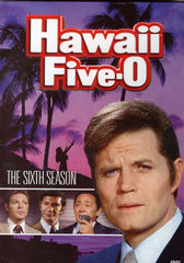 Hawaii Five-O - The Complete Sixth Season (Boxset)