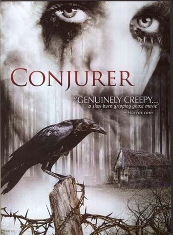 Conjurer DVD Movie