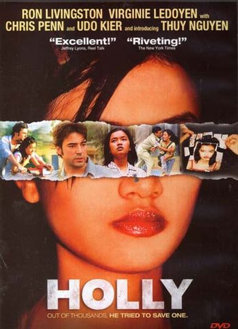 Holly DVD Movie