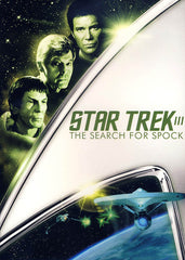 Star Trek III (3) - The Search for Spock