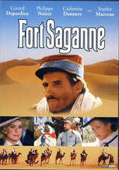 Fort Saganne (French Only)