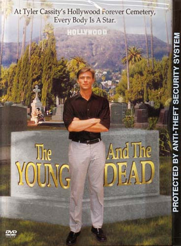 The Young and the Dead (Snapcase) DVD Movie