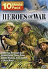 Heroes of War 10 Movie Pack DVD Movie