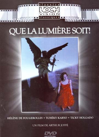 Que La Lumiere Soit! DVD Movie