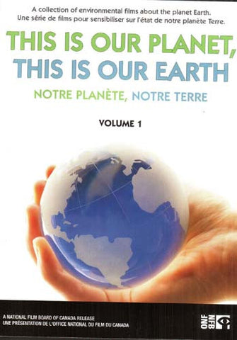 This is Our Planet, This is Our Earth Volume 1 (Boxset) DVD Movie