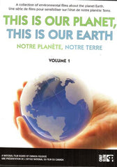 This is Our Planet, This is Our Earth Volume 1 (Boxset)