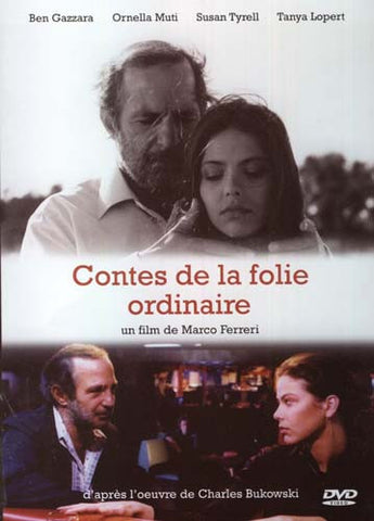 Contes De La Folie Ordinaire DVD Movie