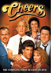 Cheers -The Complete First Season (Boxset)