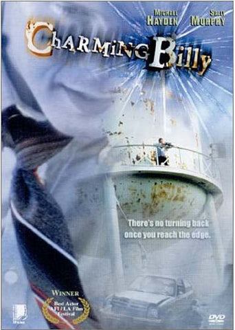 Charming Billy DVD Movie