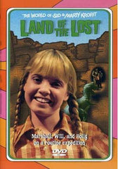 Land of the Lost - The World Of Sid And Marty Krofft