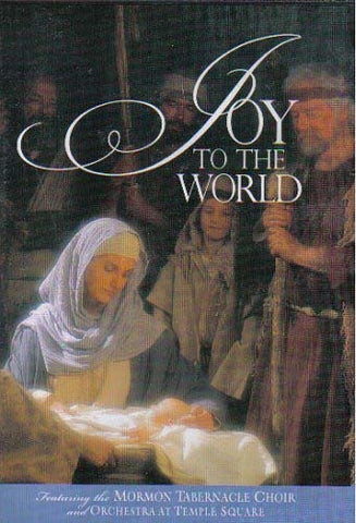 Joy To The World DVD Movie