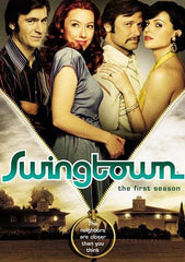Swingtown - The First Season (Boxset)