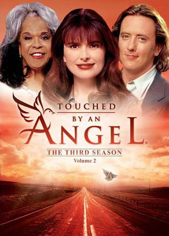 Touched By an Angel - The Third Season - Volume 2. (Boxset) DVD Movie