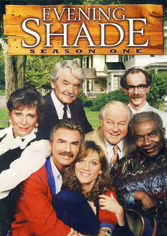 Evening Shade - Season One (Boxset) DVD Movie
