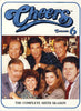 Cheers - Season Six (6) (Boxset) DVD Movie