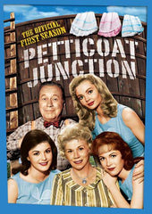 Petticoat Junction - The Official First Season (Boxset) (USED)