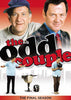The Odd Couple - The Final Season (Boxset) DVD Movie