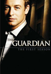 The Guardian - The First Season (1st) (Boxset)