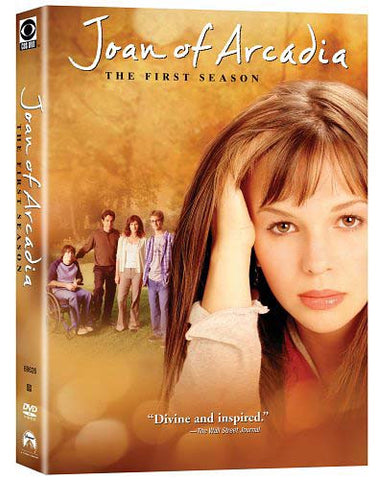Joan of Arcadia - The First Season (Boxset) DVD Movie