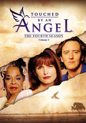 Touched by an Angel - The Fourth Season, Vol. 1 (Boxset)