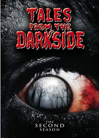 Tales from the Darkside - The Second Season (Boxset) DVD Movie