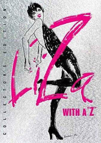 Liza with a 'Z' - Collector's Edition (Boxset) DVD Movie