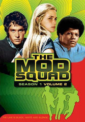 The Mod Squad - Season 1 - Volume 2 (Boxset)